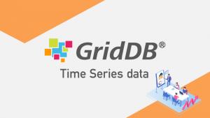 GridDB WebAPI