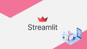 Create Interactive Dashboard with Streamlit, Python and GridDB